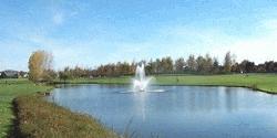 Claremont Golf Course
