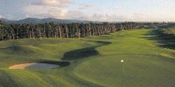 Sandpines Golf Links