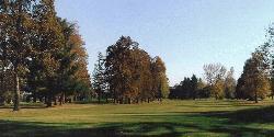 Santiam Golf Club