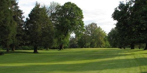 Bayou Golf Course