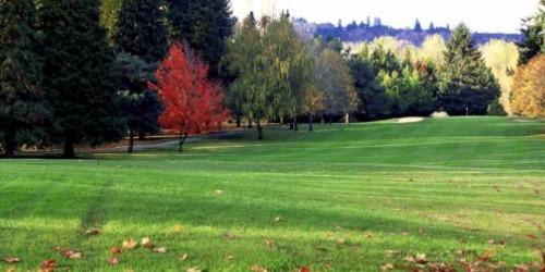 Illahe Hills Country Club