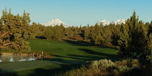 Juniper Golf Course