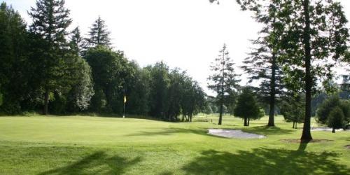McKay Creek Golf Course & Driving Range