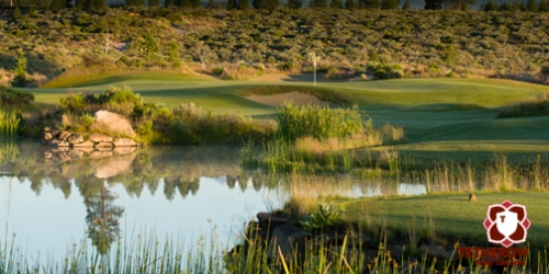 Featured Oregon Golf Course