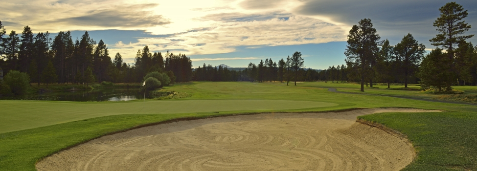 Sunriver Resort - Woodlands