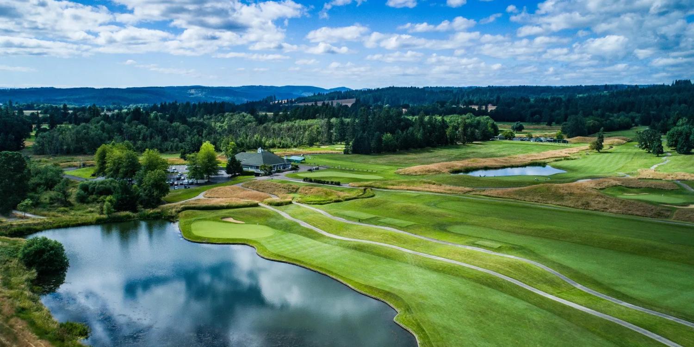 Ghost Creek at Pumpkin Ridge Golf Club