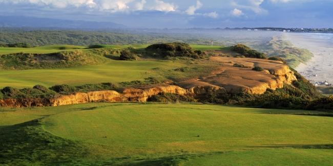 Band Dunes Golf Resort