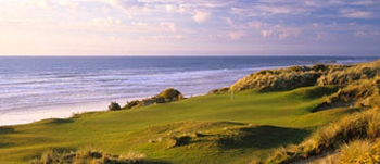 Bandon Dunes, Oregon Golf