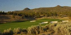Brasada Canyons Golf Course - Bend