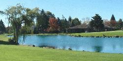 Charbonneau Golf Club