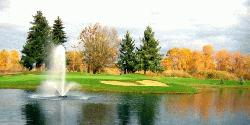 Emerald Valley Golf Club