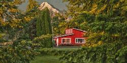 Hood River Golf & Country Club