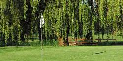 Meriwether National Golf Club - South/West