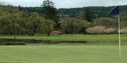 Middlefield Village Golf Course