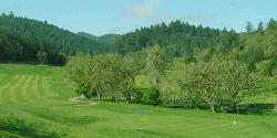 Myrtle Creek Golf Course