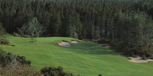 Featured Oregon Golf Course
