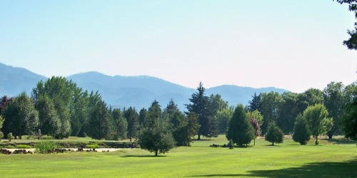 Bear Creek Golf Course & Range