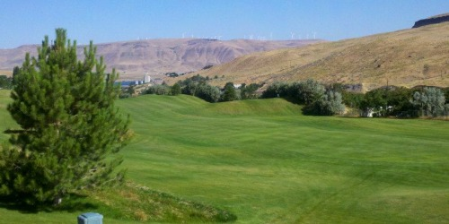China Creek Golf Course