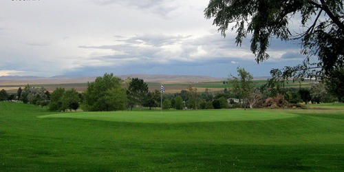 Echo Hills Golf Course