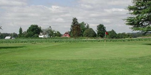 Frontier Golf Course