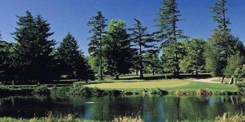 Gresham Golf Course