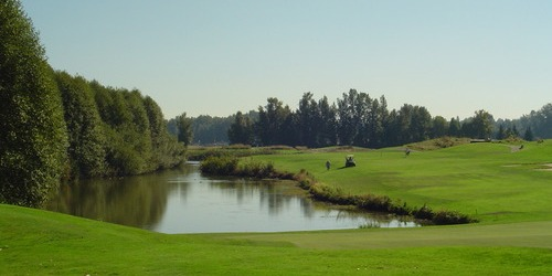Heron Lakes Golf Course - Great Blue