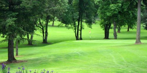 Lake Oswego Golf Course