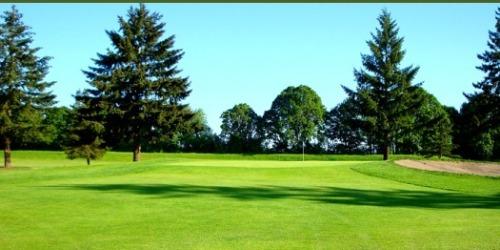 Meriwether National Golf Club - West/North