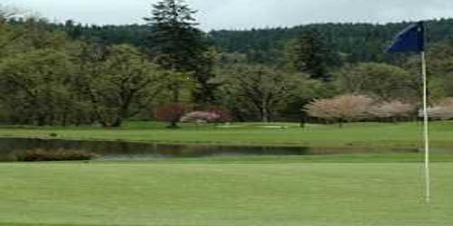 Middlefield Village Golf Course