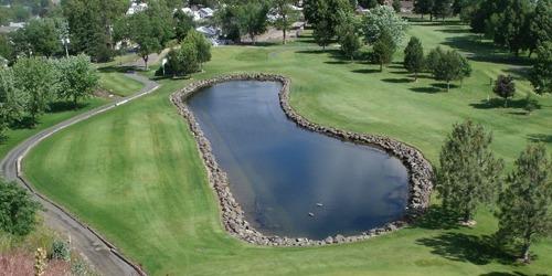 Milton-Freewater Golf Course