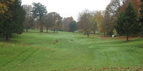 Oakway Golf Course