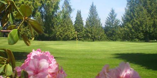 Oregon City Golf Club