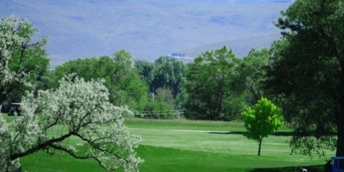Quaill Ridge Golf Club