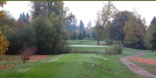 Riveridge Golf Course