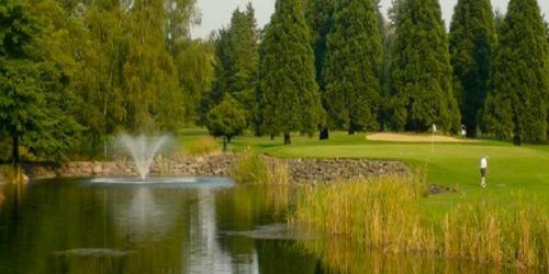 Riverside Golf & Country Club
