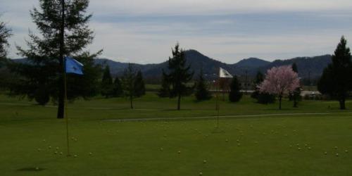 Roseburg Country Club