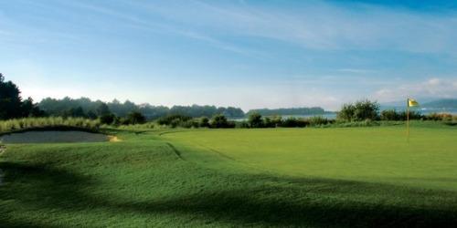 Salishan Spa & Golf Resort