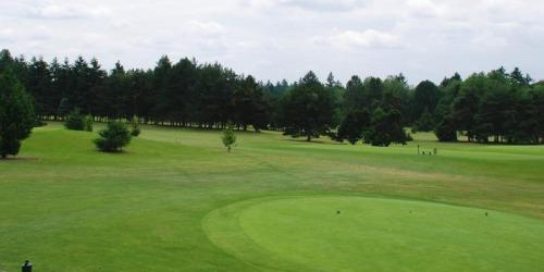 Sandelie Golf