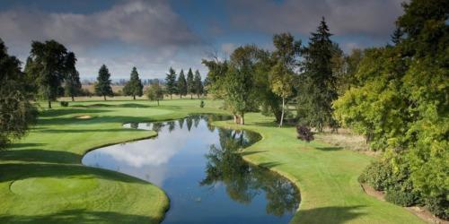 Shadow Hills Country Club