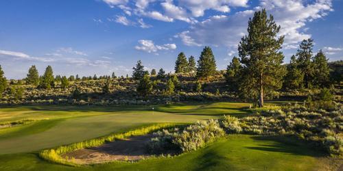 Silvies Valley Ranch - Craddock Course
