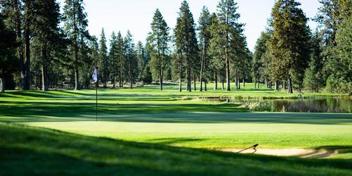 Bend Golf & Country Club