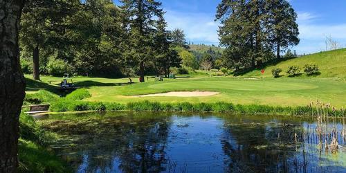Coos Golf Club