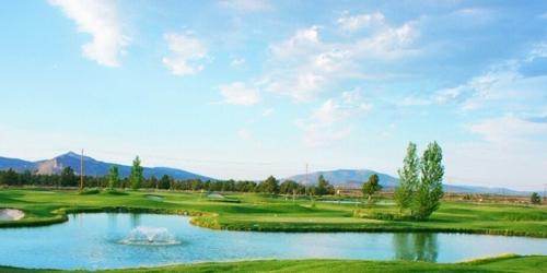 Smith Rock Golf
