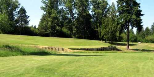 St. Helens Golf Course