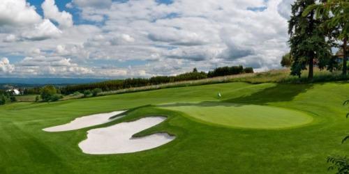 The Oregon Golf Club