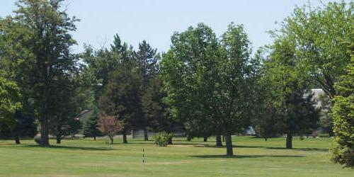 Umatilla Golf Course