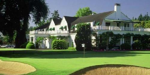 Waverley Country Club