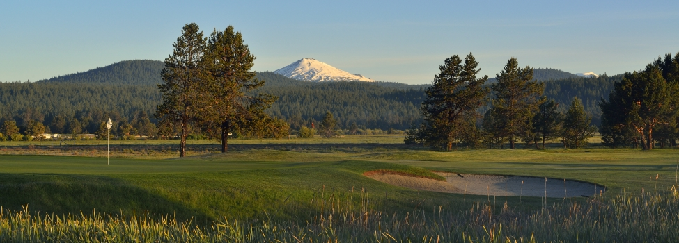 Sunriver Resort - Meadows