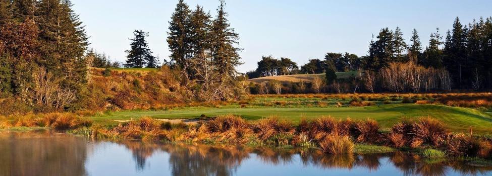 Bandon Crossings Golf Course