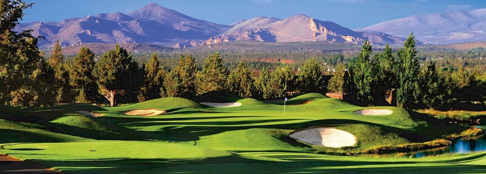 Eagle Crest Resort - Mid-Iron
